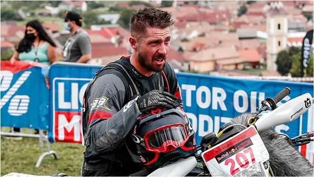 Marcel Hirscher kündigt eine Rückkehr in den Endurosport an (Foto: © Future7Media / Red Bull Content Pool)