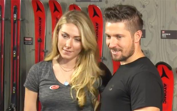 Mikaela Shiffrin und Marcel Hirscher die großen Favoriten auf den Gesamtweltcup