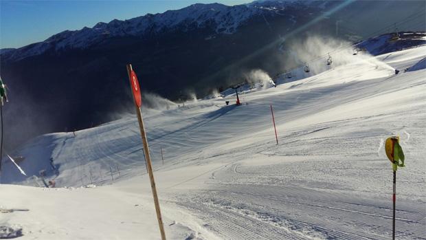 Skispass nicht nur für Rennläufer/innen  in Hochzillertal/Kaltenbach