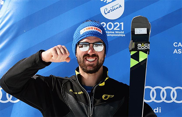 Südtiroler Alex Hofer durchlebt Höhen und Tiefen auf der Karriereleiter. (Foto: © Alex Hofer/Facebook)