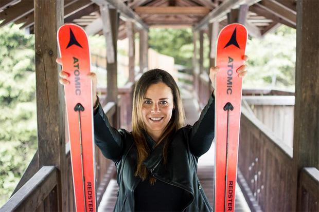 Südtirolerin Anna Hofer will es noch einmal wissen! (Foto: Anna Hofer / privat / facebook)