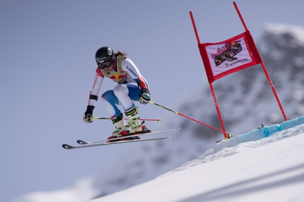 © Andreas Schaad; Red Bull Content Pool / Wendy Holdener (SUI)