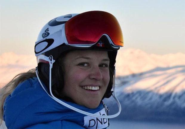Mina Fürst Holtmann gewinnt ANC-Riesentorlauf in Coronet Peak (Foto: Mina Fürst Holtmann / instagram)