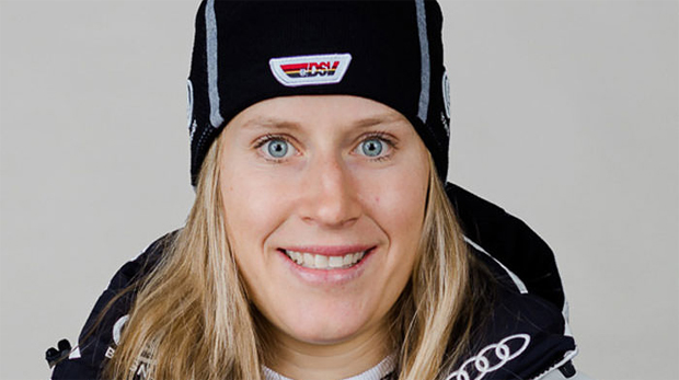 """Veronique """"Nicki"""" Hronek beendet ihre sportliche Laufbahn (Foto: Deutscher Skiverband)"""