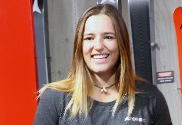 Kein Sölden-Start für ÖSV-Girl Katharina Huber (Foto: Skiweltcup.TV / Walter Schmid)