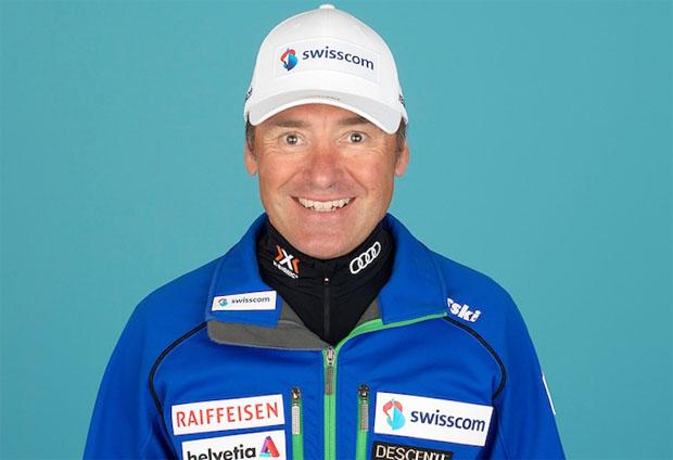 © swiss-ski.ch / Alpin Direktor Rudi Huber tritt per sofort zurück