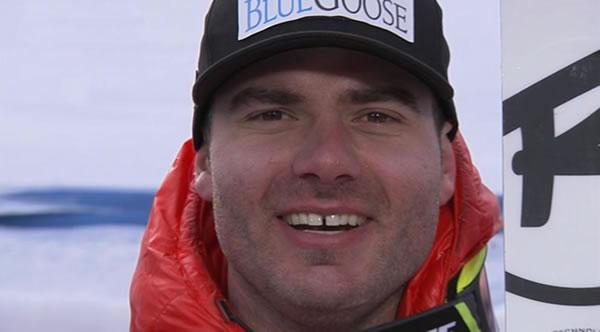 Jan Hudec gewinnt Samstags Abfahrt in Chamonix