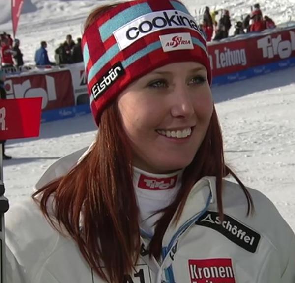Cornelia Hütter (AUT)
