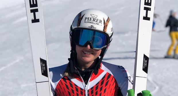 "Skiweltcup.TV kurz nachgefragt: Heute mit Cornelia ""Conny"" Hütter"