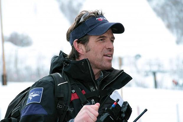 Jesse Hunt als neuer US-Alpin Direktor vorgestellt. (Foto: Jesse Hunt / Facebook)