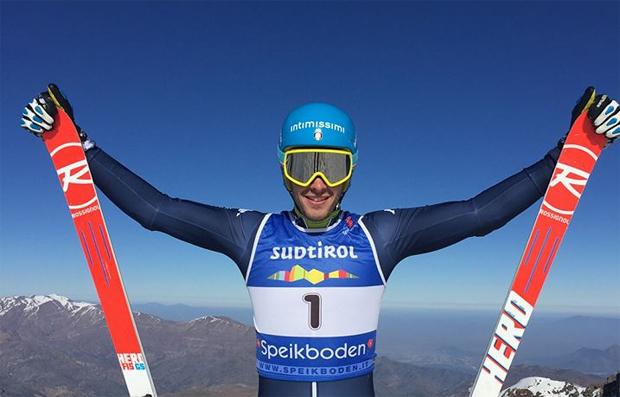 Christof Innerhofer kehrt in Kitzbühel wieder ins Renngeschehen zurück (Foto: Christof Innerhofer / Facebook)