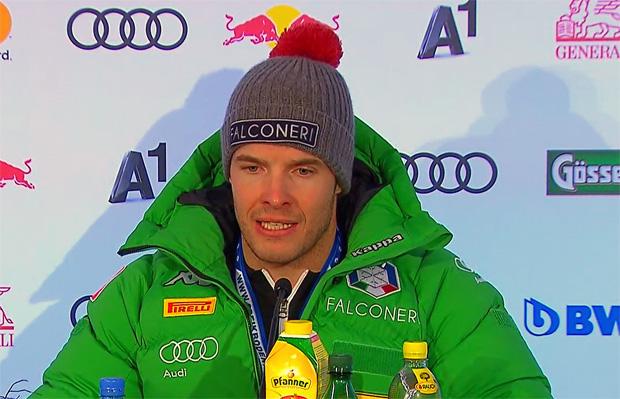 Christof Innerhofer ist bei der Ski-WM nicht dabei