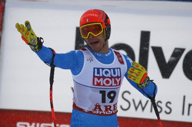 Christof Innerhofer will bald wieder angreifen (Foto: Archivo FISI/Marco Trovati/Pentaphoto)