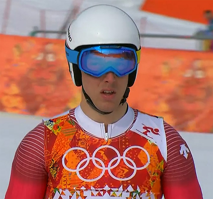 Carlo Janka (SUI)