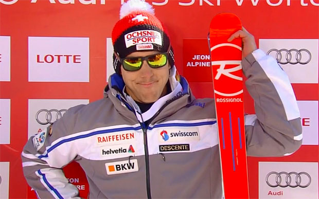 Carlo Janka wird 30, herzlichen Glückwunsch!
