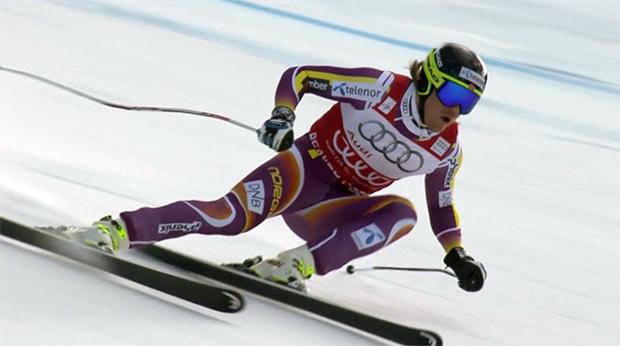 Kjetil Jansrud bleibt in den Speedbewerben in der Saison 2014/15 weiterhin ungeschlagen.