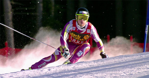 In bestechender Form: Kjetil Jansrud (NOR)