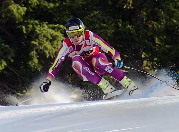 Kjetil Jansrud will auch in Santa Caterina Valfurva kräftig punkten