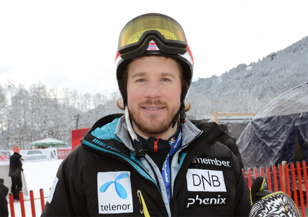 Kjetil Jansrud erzielt Bestzeit beim ersten Training in Jeongseon