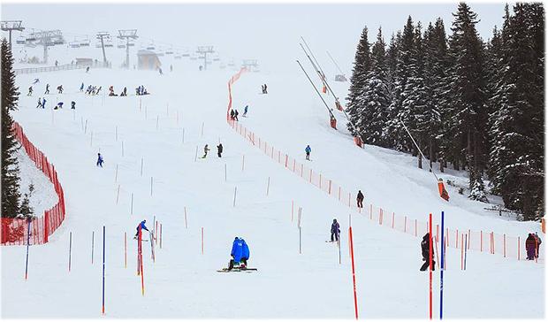 LIVE: Slalom der Damen in Jasná 2021 am Samstag, Vorbericht, Startliste und Liveticker - Startzeiten: 9.30 / 12.30 Uhr (Foto: © worldcupjasna.sk)