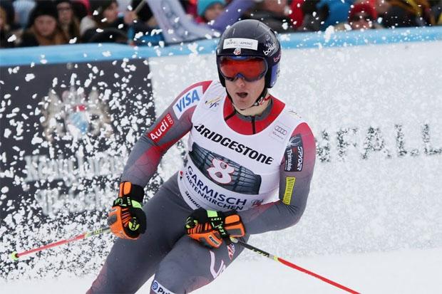 © Gerwig Löffelholz / Tim Jitloff, nach starken Leistungen mit Kopfsponsor