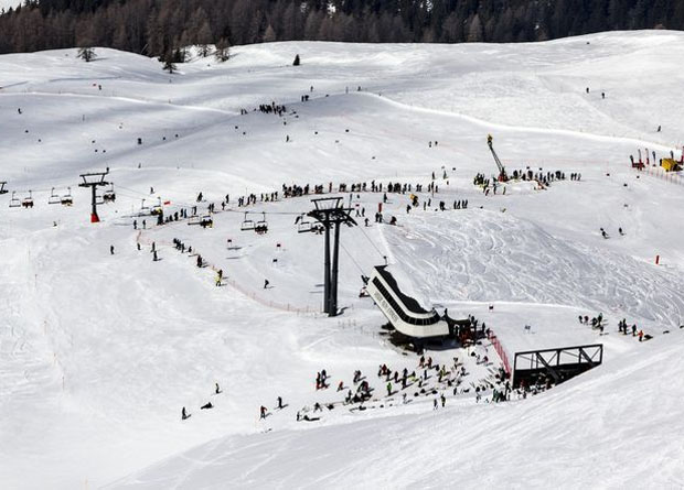 © SC Davos / Junioren Weltmeisterschaften finden 2018 in Davos statt