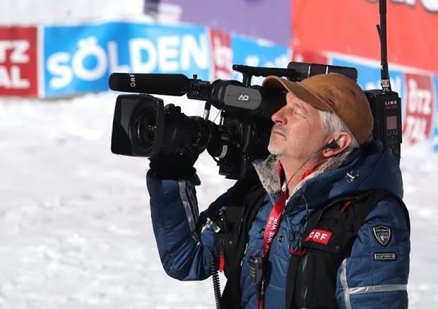 © Gerwig Löffelholz /  270 Stunden Ski-Weltcup im ORF: Auftakt in Sölden 2018