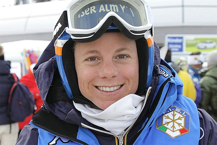 Denise Karbon (ITA)