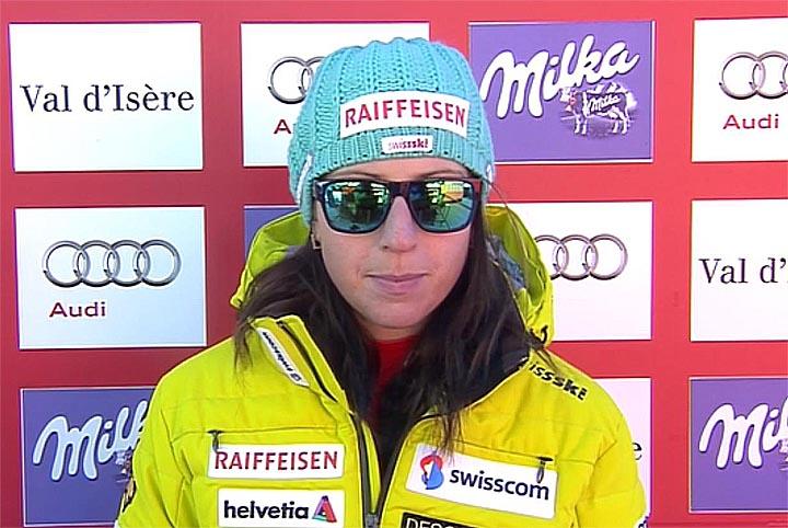 Marianne Kaufmann-Abderhalden (SUI)