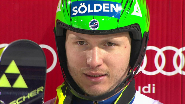 Khoroshilov gewinnt Nightrace in Schladming