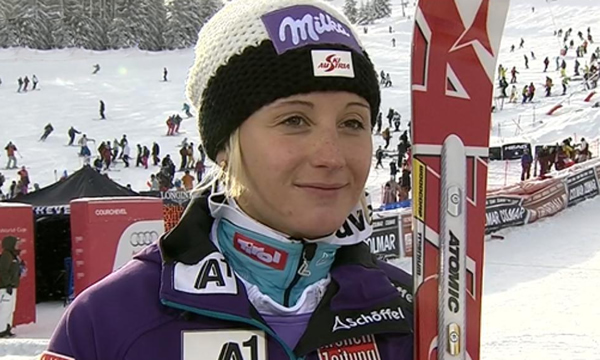 Michaela Kirchgasser