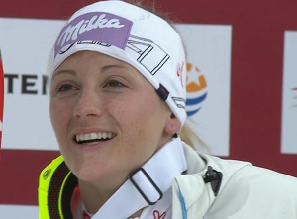 Michaela Kirchgasser (AUT)