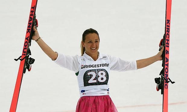 © Ch. Einecke (CEPIX) / Michi Kirchgasser beenden im Allgäu ihre aktive Karriere