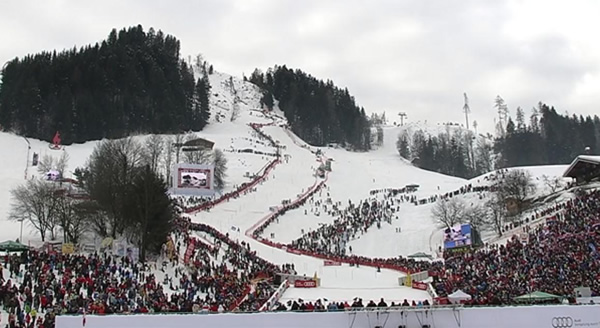 Kitzbühel Ganslernhang
