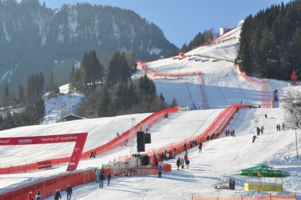 © hahnenkamm.com / LIVE: 1. Abfahrtstraining der Herren in Kitzbühel - Vorbericht, Startliste und Liveticker