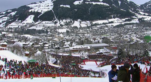 LIVE: Slalom der Herren in Kitzbühel - Vorbericht, Startliste und Liveticker