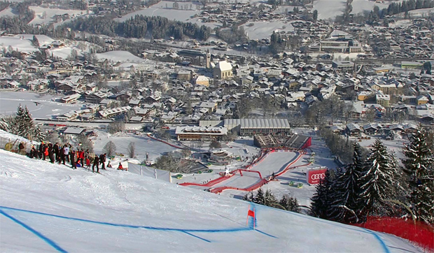 LIVE: 2. Abfahrtstraining der Herren in Kitzbühel, Vorbericht, Startliste und Liveticker