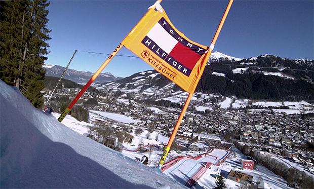 Auch Ski Weltcup Rennen in Kitzbühel und Schladming ohne Zuschauer