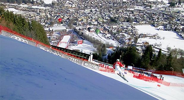 Kein Slalom Doppel in Kitzbühel - Nun volle Konzentration auf das Speed-Wochenende