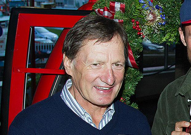 Vor 40 Jahren: Franz Klammer gewinnt Abfahrtsolympiagold in Innsbruck