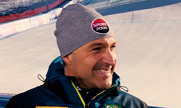 Für ÖSV-Experte Hans Knauß ist die Alpine Kombination zu langweilig