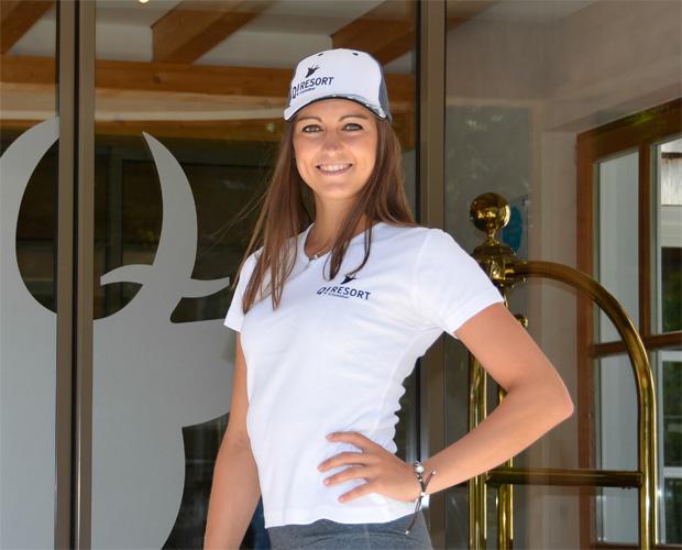 """Hannah Köck im Skiweltcup.TV-Interview: """"Ich möchte auch in der neuen Saison auf einer Welle reiten!"""""""