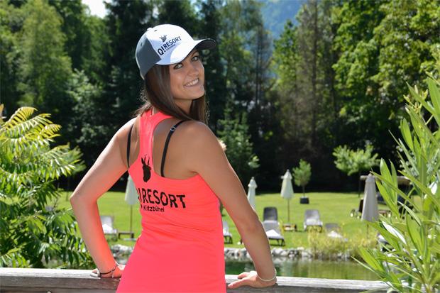 """Hannah Köck: """"Träumen darf man immer, aber in erster Linie ist es für mich wichtig, dass ich im Herbst gut trainiere."""""""
