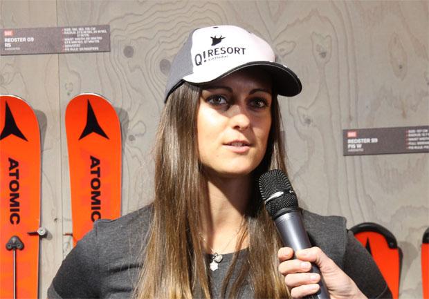 Hannah Köck (Foto: Skiweltcup.TV / Walter Schmid)