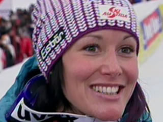 Österreichische Meisterschaften: Super-G-Titel an Stefanie Köhle