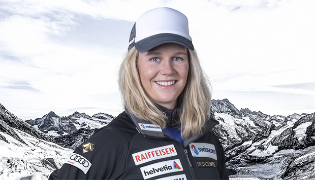 Swiss-Ski News: Rahel Kopp tritt vom Spitzensport zurück