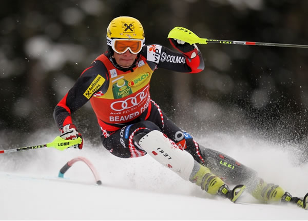 © Fischer Sports / Ivica Kostelic (CRO)