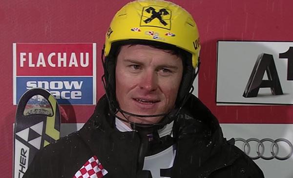 Ivica Kostelic freut sich auf sein Heimrennen