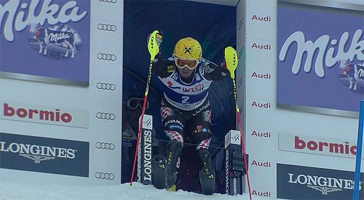Ivica Kostelic (CRO)