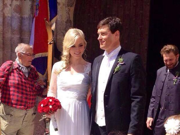 150 Gste Feiern Hochzeit Von Ivica Kosteli